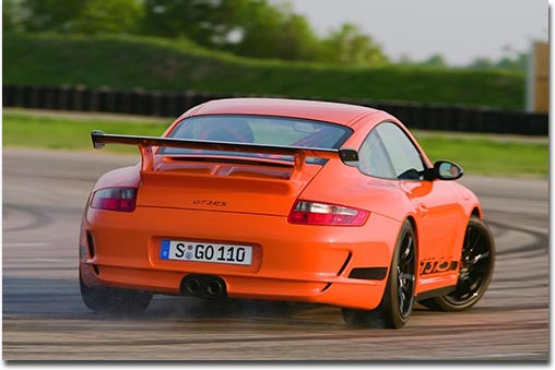 porsche 911 carrera rsr. Der Porsche Carrera RS 2.7 von