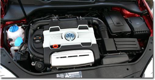 Vw Golf Tsi on Vw 1 2 Tsi Engine