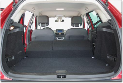 motormobiles erstkontakt renault m gane grandtour luxe. Black Bedroom Furniture Sets. Home Design Ideas