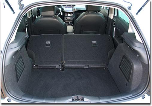 motormobiles fahrbericht citroen c3 vti 120 exclusive. Black Bedroom Furniture Sets. Home Design Ideas