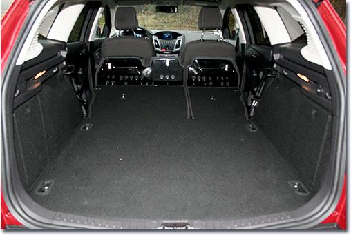 motormobiles ford focus turnier 1 6 ecoboost titanium im kurztest. Black Bedroom Furniture Sets. Home Design Ideas