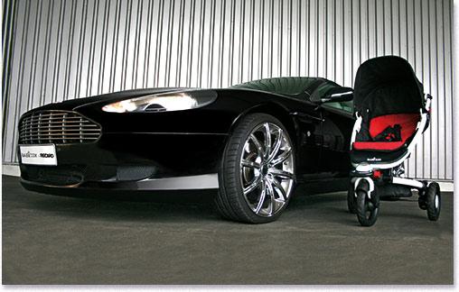 motormobiles babyzen by recaro. Black Bedroom Furniture Sets. Home Design Ideas