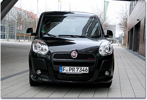 motormobiles fahrbericht fiat dobl cargo maxi kombi sx 2 0 mjt 135 ps. Black Bedroom Furniture Sets. Home Design Ideas