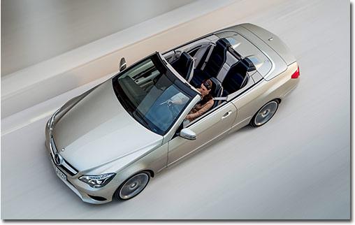 motormobiles facelift mercedes benz e klasse coup und cabriolet 2013. Black Bedroom Furniture Sets. Home Design Ideas