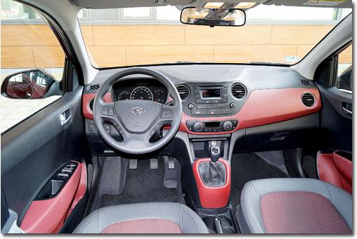 MOTORMOBILES - Hyundai i10 im Fahrbericht