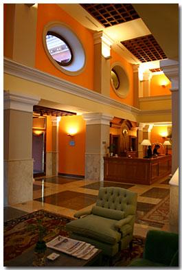 Fernw das 5 sterne golf spa resort hotel hacienda la - Hacienda la boticaria sevilla ...