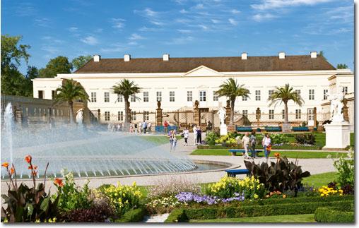 Die Kongressstadt Hannover zeigt neues Profil