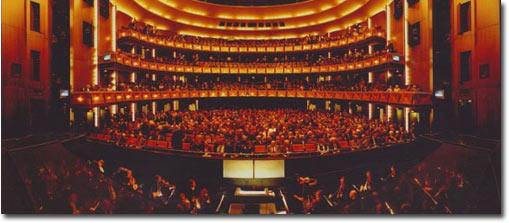 Staatsoper Hannover: Titus – Opera Seria in zwei Akten (1791)