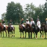 Kleines Turnier: Feierabend-Polo in Maspe vom 20. – 22. Mai 2016