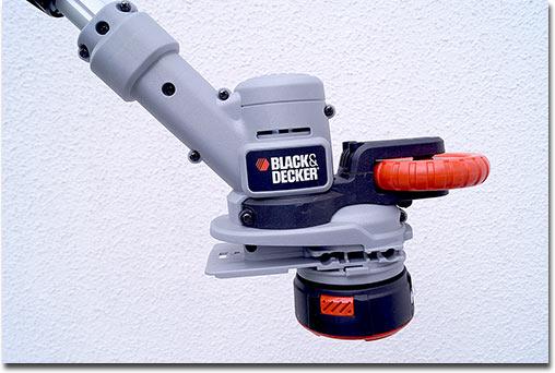 black und decker multi trimmer black decker multi trimmer set 550 w st5530cm test rasentrimmer. Black Bedroom Furniture Sets. Home Design Ideas