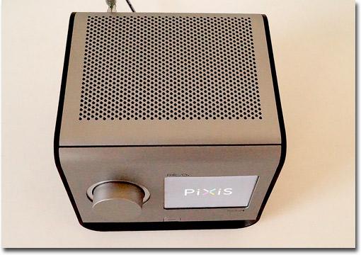 testmagazine revo pixis rs digitalradio im einzeltest. Black Bedroom Furniture Sets. Home Design Ideas
