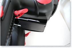 testmagazine r mer jockey comfort fahrrad kindersitz modell 2011 im test. Black Bedroom Furniture Sets. Home Design Ideas