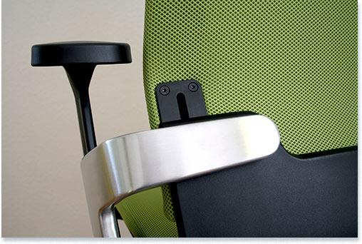 testmagazine drehstuhl wilkhahn on 175 7. Black Bedroom Furniture Sets. Home Design Ideas